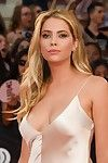 Ashley benson curvy showing massive cleavage and pokies