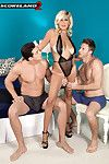 Ultraheated MMF starring miami bikini gal kitana flores