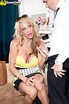 Raquel sultra a 41yearold divorcee astonishingly for shoping
