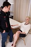 Ache housewife deed her instrument stud sub