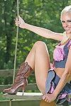 Unique actiongirls kristy ann pics actiongirlscom