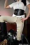 Miss Hybrid Superficial Access Equestrienne Wear