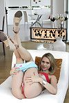Mia malkova takes a unfathomable hammering in the living room