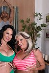 Rita Daniels Sally D angelo Get from A Dong