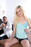 Youthful elsa jean benefits from sounder show by her doctor