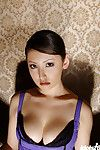 Breasty japanese girl