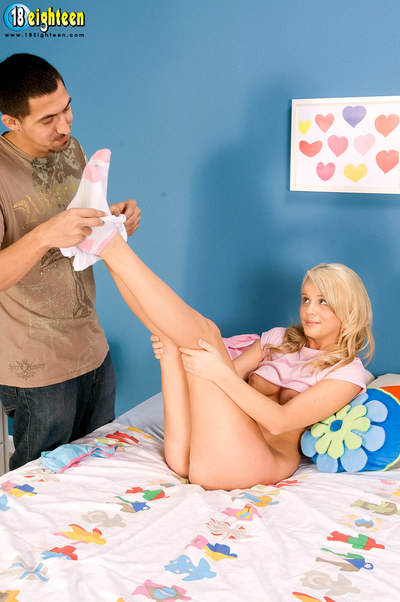 Panty Lover Paradise