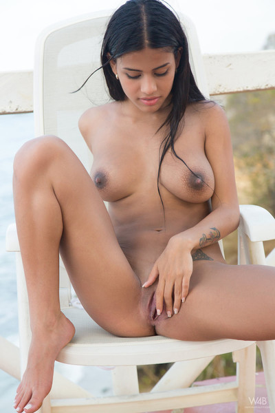 Denisse gomez in handy