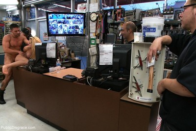 18yo amateur teen attains united and screwed in a real public store