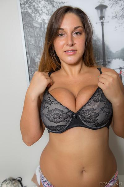Big a-hole and boobs