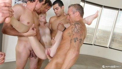 Maddy rose principal anal orgy