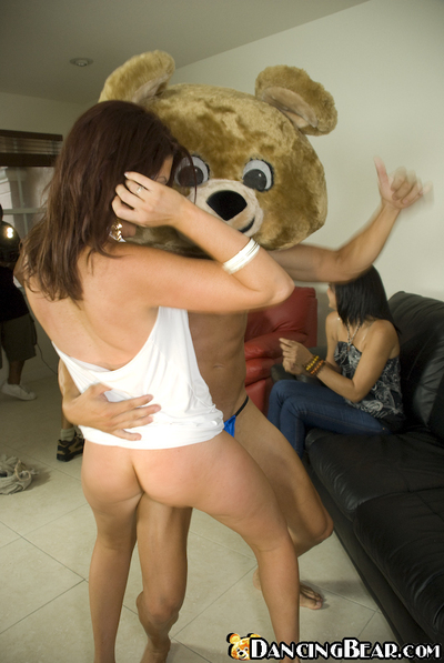 Slutty MILF gets fucked in group hardcore at the untamed office party
