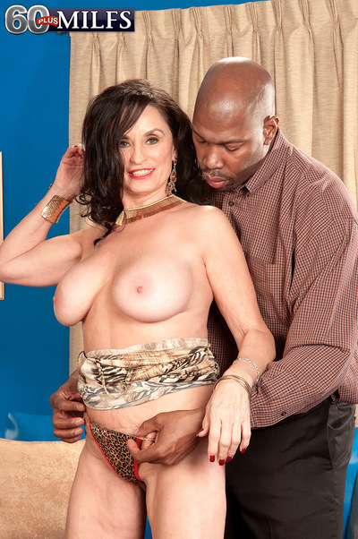 Might As Well Face It: Rita s Addicted To Cock