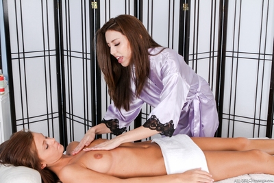 all girl massage organized 47