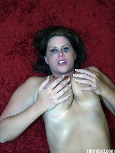 Busty porn star lisa sparxxx loves taking in weenie