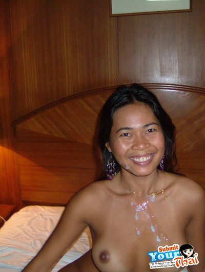 Amateur thai gfs submitted