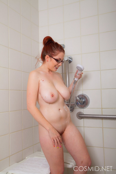 Big milk cans babe shower time