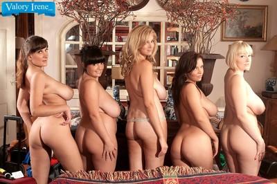 Pornstar valory irene and her classmates finisshing big boob sch