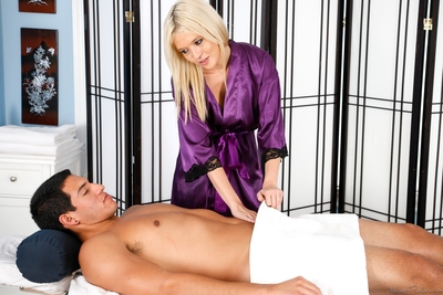 massage parlor set 8