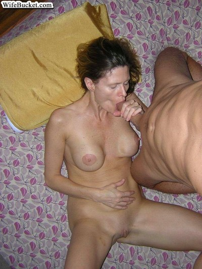 Slutty mature amateurs with cocks in their gorges