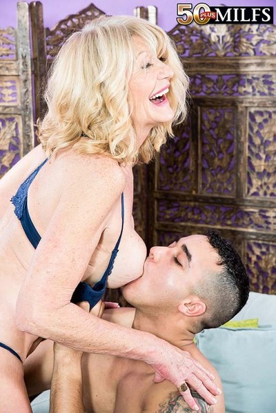 Horny milf kendall rex getting ready for some hard fuck