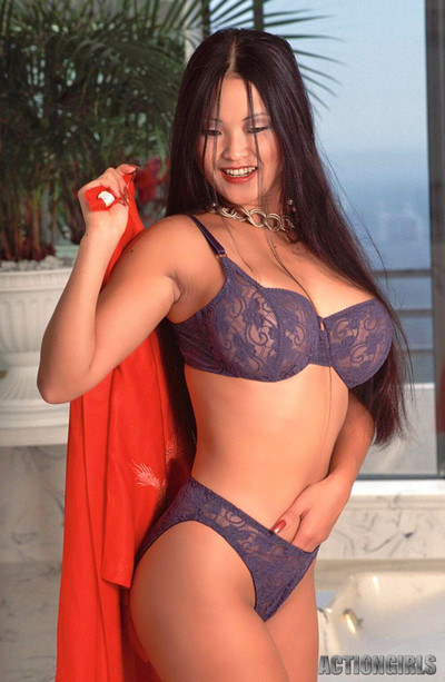 Unparalleled actiongirls jade lee photos actiongirlscom