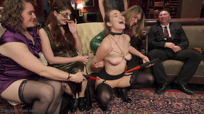 Zoe monroe is truly sexually voracious and shows up to serve with a wet pussy re