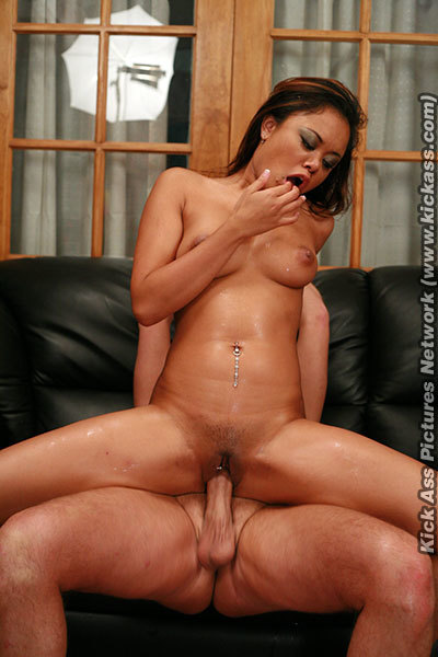 Annie Cruz squirts girl-cum in your face!!! And when Annie gushes, she awfully sends out a powerful stream! This is not piss or douche-water - its 100 percent pure girl-jizz-juice!