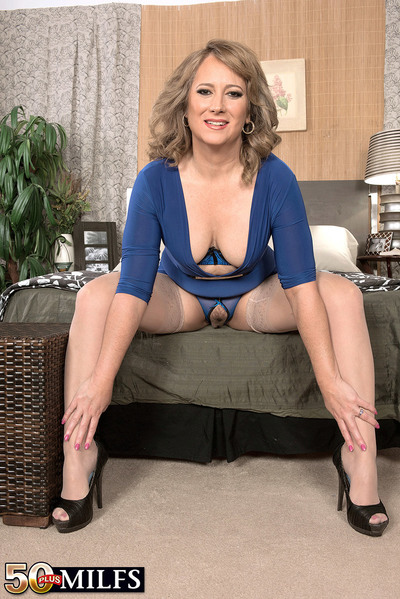 Fifty plus milfs geared up 287