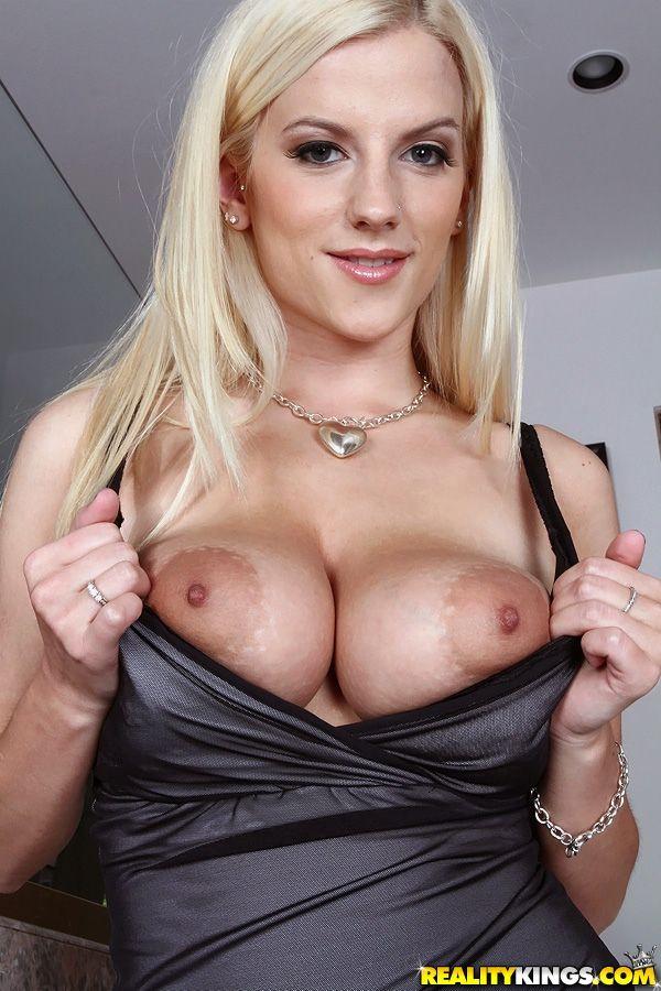 Breasty juvenile lass Haley Cummings enjoys petting her muff throughout petticoat