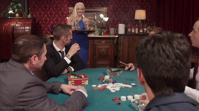 Bill bailey raises the stakes despite the fact a high rolling poker game with his milliona