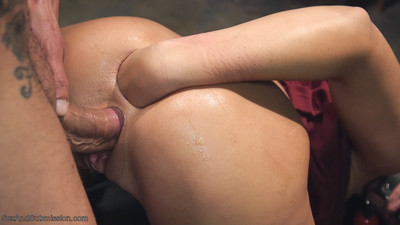 Anal queen roxy raye is backwards and enthusiastic for anything we can possibly shove in h