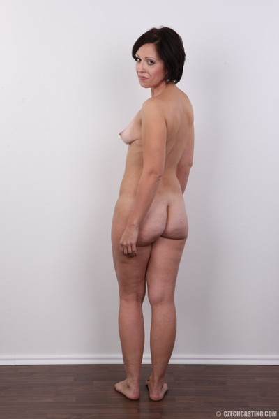 Melodious wife way naked
