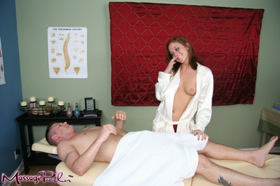massage parlor set 124