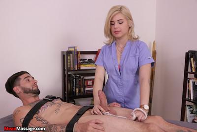 Infant slut rikki rumor massaging guys dick real massive