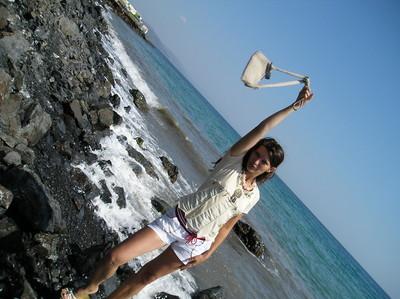 Topless beach sunbathing teens voyeur beach candid beach