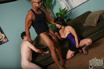 cuckold sessions enthusiastic Thirty