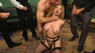 Secret agent kiki daire will stop at none to take down enemy spy john strong