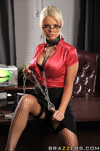 After making out and grinding with a mystery man at a club, Amy is speechless when she finds she is face to face with him in her office the next morning. His name is Ramon, and it s Amy s job to interview him for a position...and she will throughly check
