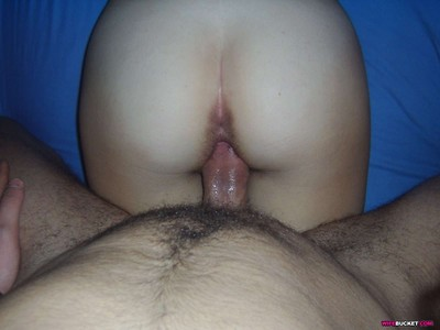 Juvenile wife anal sex