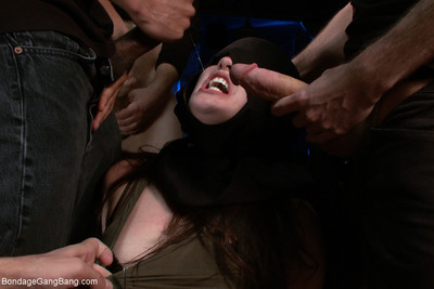 Charlotte vale confesses a dream to her therapist of being abducted and gang b