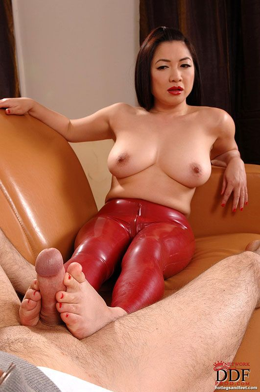 footjob forum latex porn