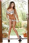 Sticky Madison Ivy tries to remember everything that happens to her cage of love