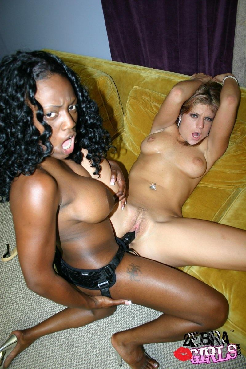 Interracial lezdom bondage opinion you