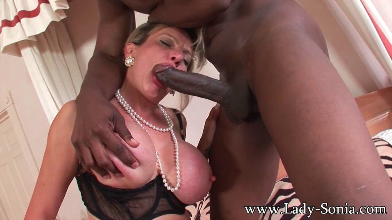 Duly julia ann interracial blow jobs with