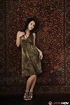 Maria Ozawa captivating and posing.