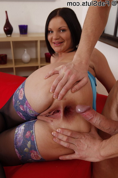 Ritta adores greater quantity than a good oldfashioned dual penetration