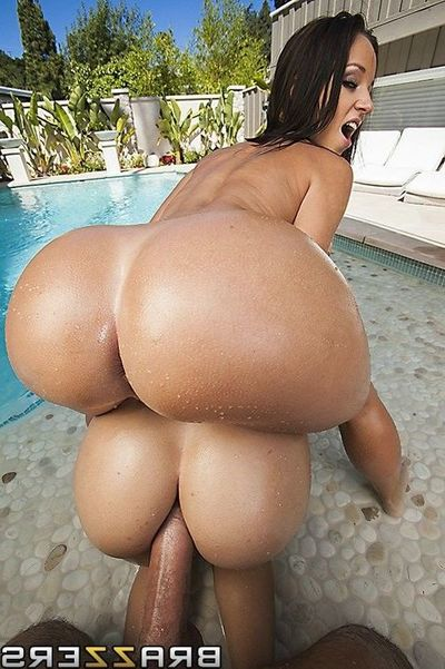 Sample anal trilogy with assed brazilian puberty