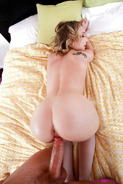 Dakota Skye loves to suck a big cock in her sexy evanescent mini skirt