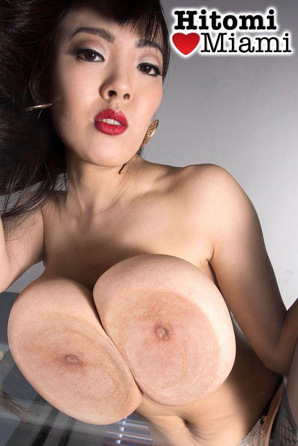 Dominant japanese pornstar hitomi tanaka in stocking